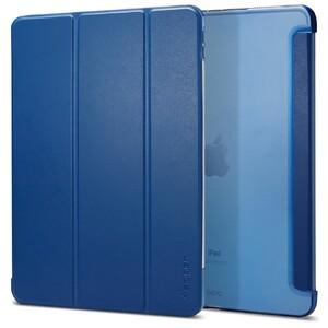 """Купить Магнитный чехол-книжка Spigen Stand Folio (Version 2) Blue для iPad Pro 11"""""""