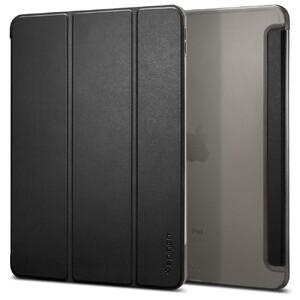 """Купить Магнитный чехол-книжка Spigen Stand Folio (Version 2) Black для iPad Pro 11"""""""