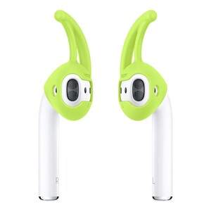 Купить Ушные крючки Spigen TEKA RA200 Neon для наушников Apple AirPods