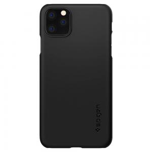 Купить Чехол Spigen Thin Fit Air Black для iPhone 11 Pro Max