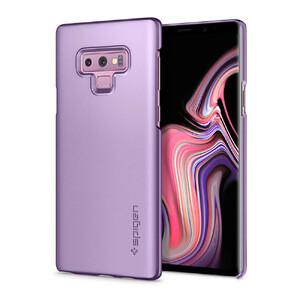 Купить Чехол Spigen Thin Fit Lavender для Samsung Galaxy Note 9