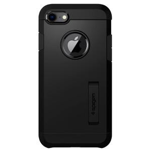 Купить Чехол Spigen Tough Armor 2 Black для iPhone 8/7