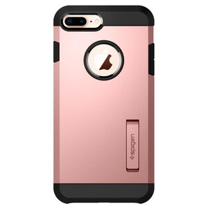Купить Чехол Spigen Tough Armor 2 Rose Gold для iPhone 8 Plus/7 Plus