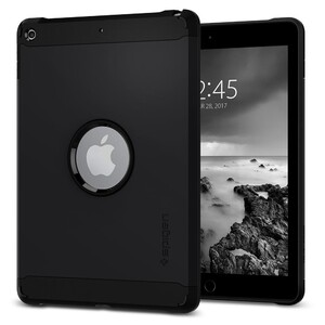 "Купить Чехол Spigen Tough Armor Black для iPad 9.7"" (2017)/Air"
