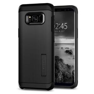 Купить Чехол Spigen Tough Armor Black для Samsung Galaxy S8