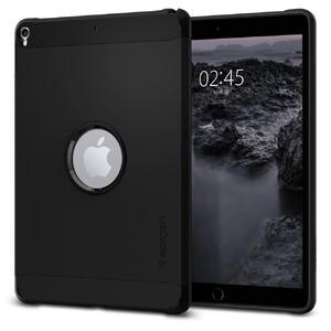 Купить Чехол Spigen Tough Armor Black для iPad Pro 10.5''