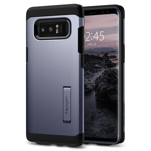 Купить Чехол Spigen Tough Armor Orchid Gray для Samsung Galaxy Note 8