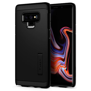 Купить Чехол Spigen Tough Armor Black для Samsung Galaxy Note 9