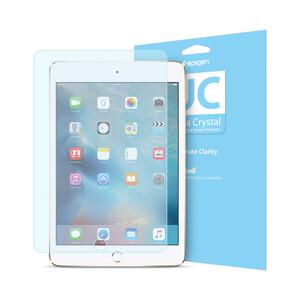 Купить Защитная пленка Spigen Ultra Crystal для iPad mini 4
