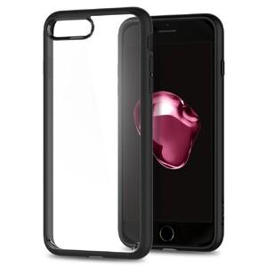 Купить Чехол Spigen Ultra Hybrid 2 Black для iPhone 7 Plus/8 Plus