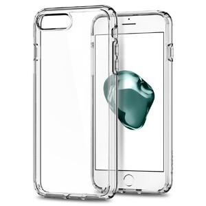 Купить Чехол Spigen Ultra Hybrid 2 Crystal Clear для iPhone 7 Plus/8 Plus