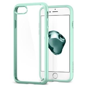 Купить Чехол Spigen Ultra Hybrid 2 Mint для iPhone 7/8