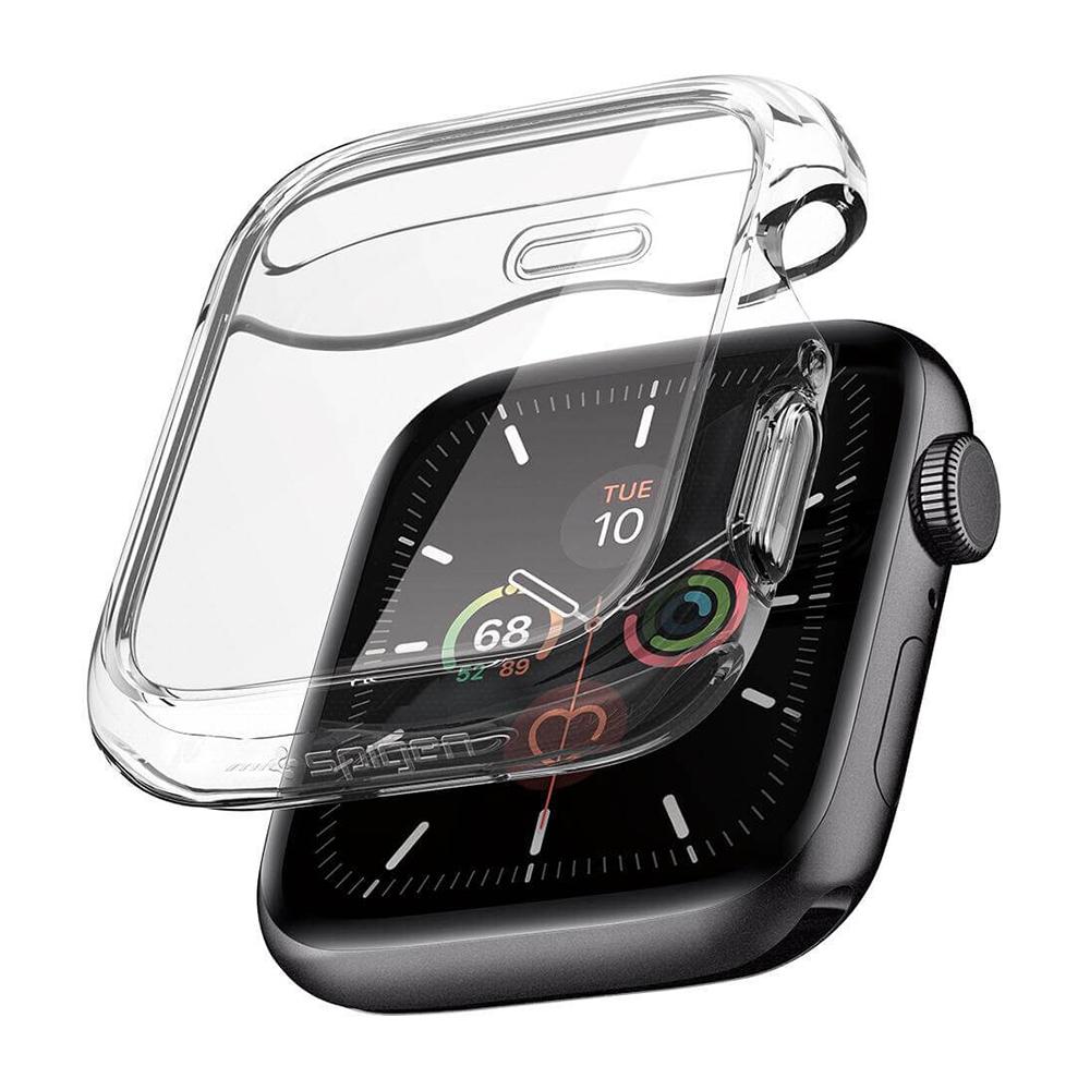 Купить Защитный чехол Spigen Ultra Hybrid для Apple Watch SE | 6 | 5 | 4 40mm