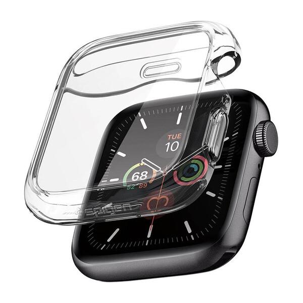 Защитный чехол Spigen Ultra Hybrid для Apple Watch SE   6   5   4 40mm