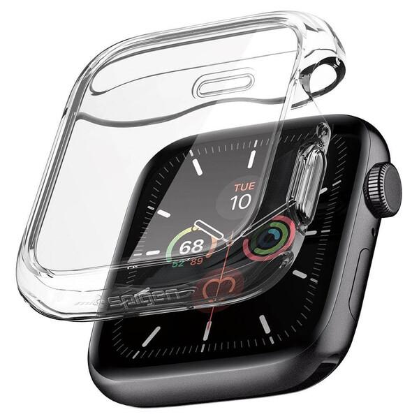 Защитный чехол Spigen Ultra Hybrid для Apple Watch SE | 6 | 5 | 4 44mm