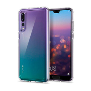 Купить Чехол Spigen Ultra Hybrid Crystal Clear для Huawei P20 Pro