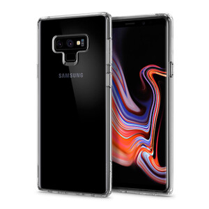 Купить Чехол Spigen Ultra Hybrid Crystal Clear для Samsung Galaxy Note 9