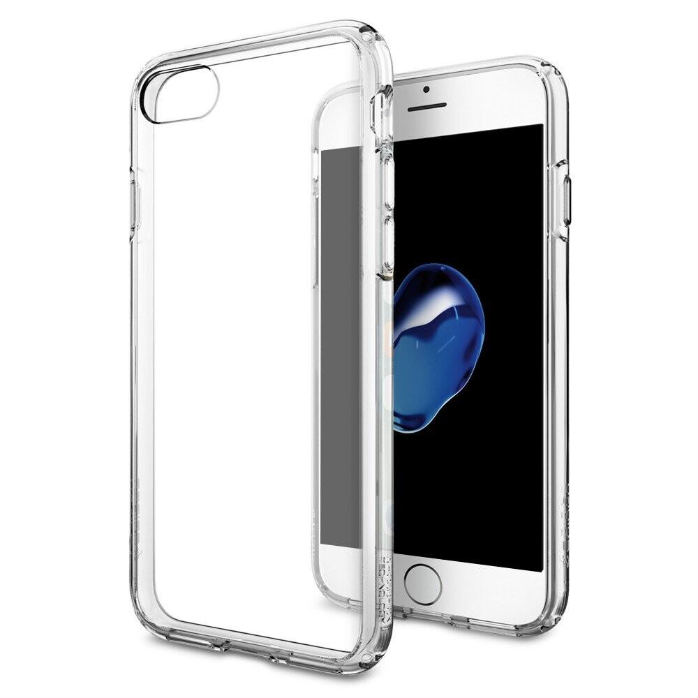 Чехол Spigen Ultra Hybrid Crystal Clear для iPhone 7