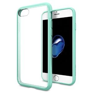 Купить Чехол Spigen Ultra Hybrid Mint для iPhone 7/8/SE 2020