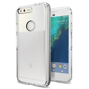 Купить Чехол Spigen Ultra Hybrid для Google Pixel