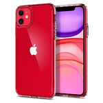 Чехол Spigen Ultra Hybrid Crystal Сlear для iPhone 11