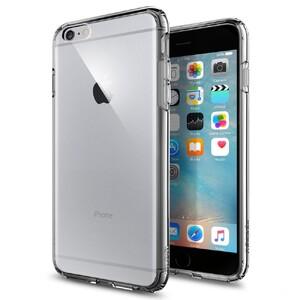 Чехол Spigen Ultra Hybrid Space Crystal для iPhone 6/6s Plus
