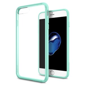 Купить Чехол Spigen Ultra Hybrid Mint для iPhone 7 Plus/8 Plus