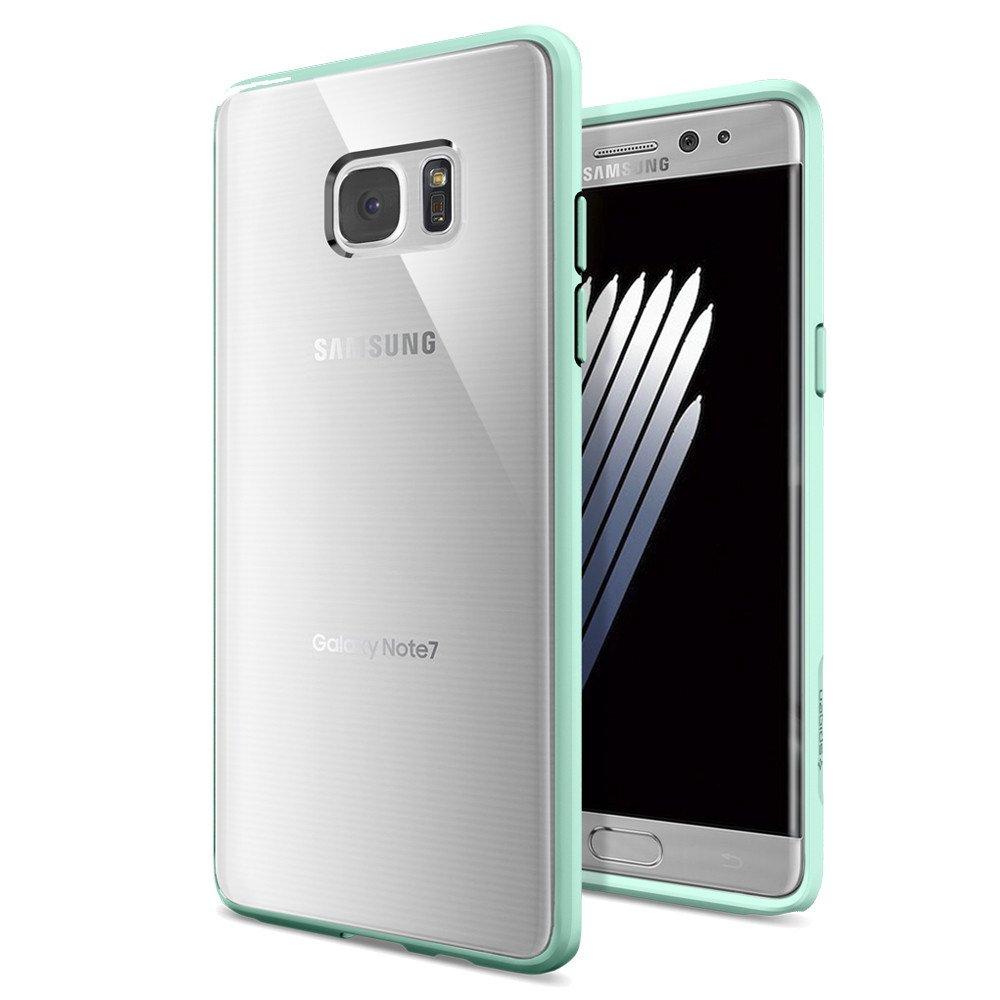 Купить Чехол Spigen Ultra Hybrid Mint для Samsung Galaxy Note 7