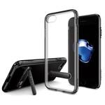 Чехол Spigen Ultra Hybrid S Jet Black для iPhone 7/8