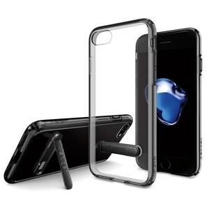 Купить Чехол Spigen Ultra Hybrid S Jet Black для iPhone 7/8