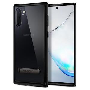 Купить Чехол Spigen Ultra Hybrid S Matte Black для Samsung Galaxy Note 10
