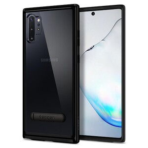Купить Чехол Spigen Ultra Hybrid S для Samsung Galaxy Note 10+