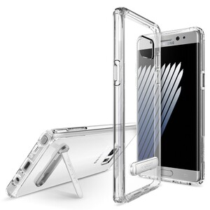 Купить Чехол Spigen Ultra Hybrid S для Samsung Galaxy Note 7