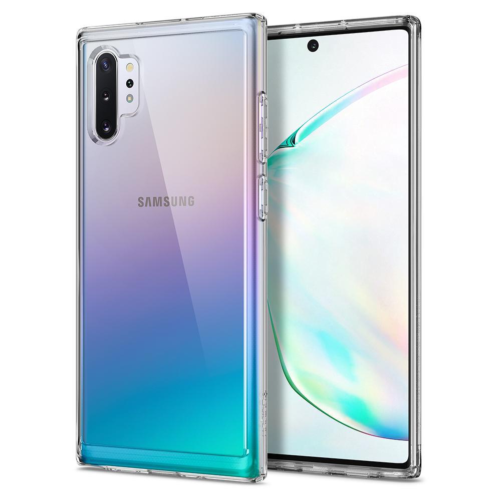 Купить Чехол Spigen Ultra Hybrid для Samsung Galaxy Note 10 +