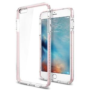 Чехол Spigen Ultra Hybrid TECH Crystal Rose для iPhone 6/6s Plus