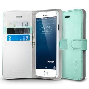 Купить Чехол Spigen Wallet S Mint для iPhone 6/6s