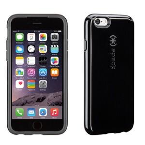 Купить Чехол Speck CandyShell Black/Slate Grey для iPhone 6/6s