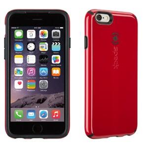 Купить Чехол Speck CandyShell Pomodoro/Black для iPhone 6/6s