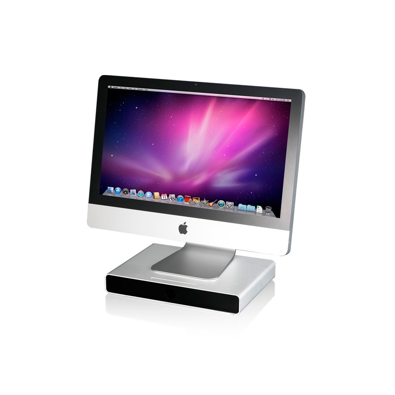 Купить Подставка-тумбочка Just Mobile Drawer для iMac | монитора