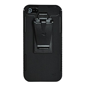 Купить Чехол + держатель Nite Ize Steelie Black для iPhone 5/5S/SE