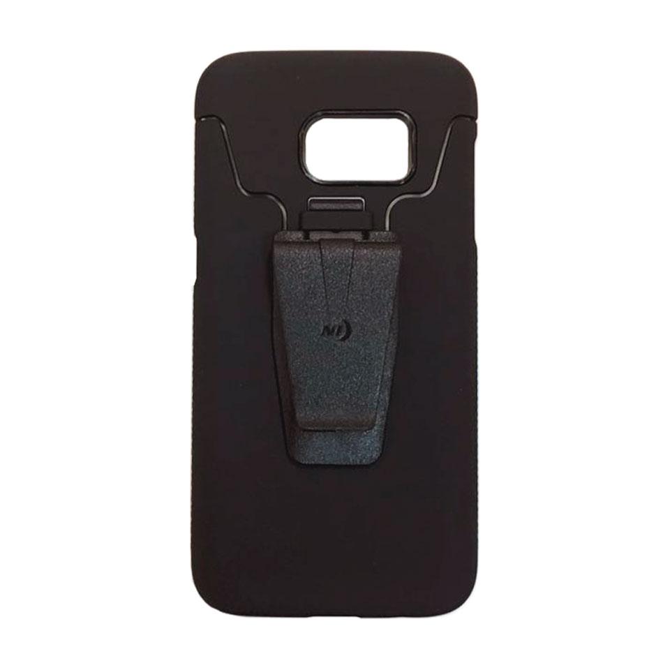 Купить Чехол + держатель Nite Ize Steelie Black для Samsung Galaxy S7