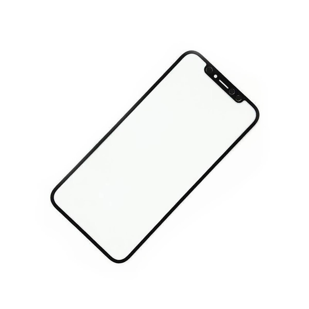 Купить Стекло с ОСА пленкой для iPhone 12 Pro Max