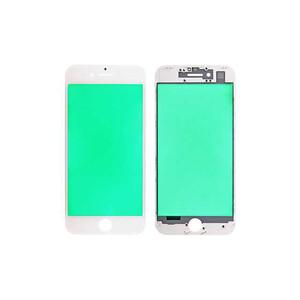 Купить Стекло с рамкой (White) для iPhone 7