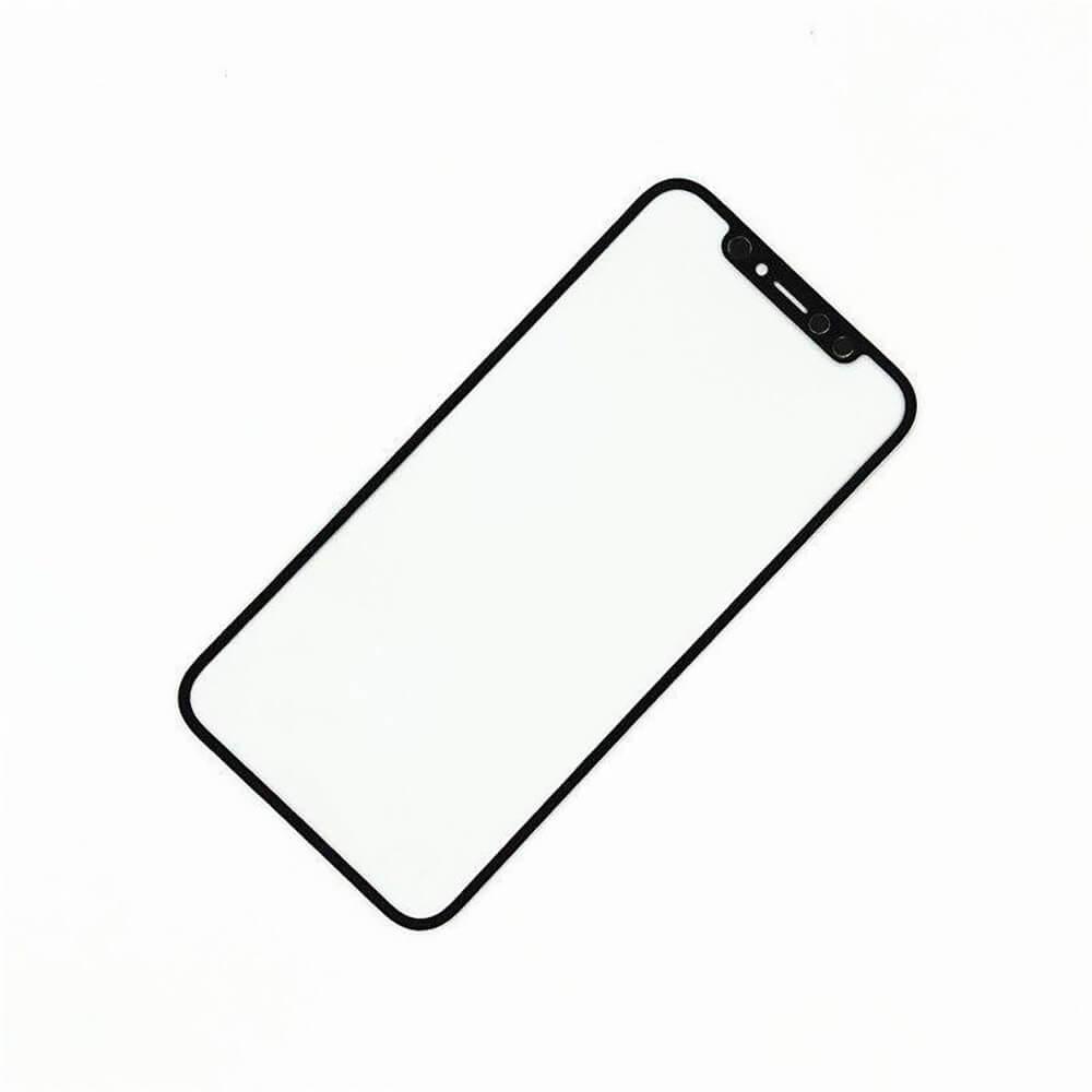 Купить Стекло с рамкой+ОСА пленка для iPhone 11