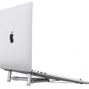 Купить Алюминиевая подставка oneLounge X-Stand для MacBook