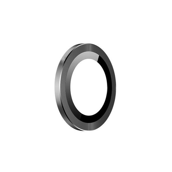 Стекло задней камеры (Black) для iPhone 12   12 mini