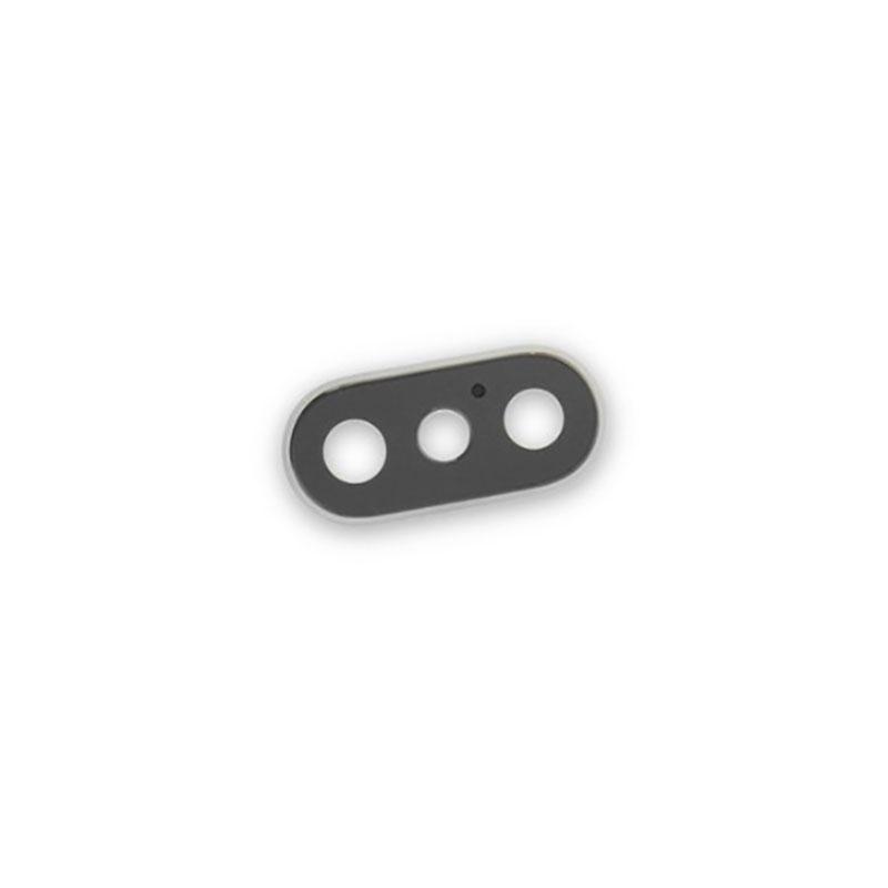 Купить Стекло задней камеры для iPhone X