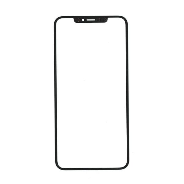 Стекло+ОСА пленка для iPhone XS Max