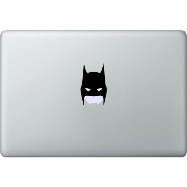 Наклейка Batman Head для MacBook