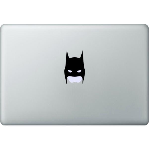 Наклейка iLoungeMax Batman Head для MacBook
